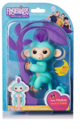 Fingerlings Pink Bella